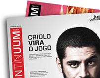 revista Continuum