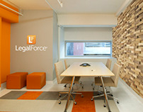 Legalforce Office, Palo Alto