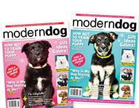 Modern Dog Magazine—Winter 2015/16