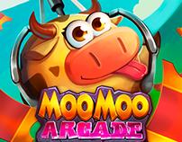 Moo Moo Arcade