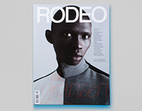 Rodeo Magazine Autumn 2012
