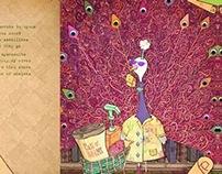 Birds Children's Book