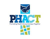 PHACT Logo - Indiana State University
