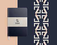 Zaggo Arquitetura - Design (Logo/Identity)