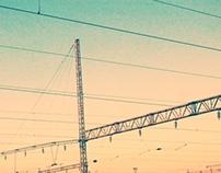 Train session