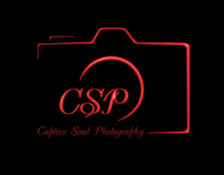 Captive Soul Photography Logo