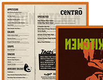 Centro Latin Kitchen