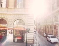 Rome Random