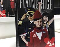 AirAsia X Berhad Annual Report 2016