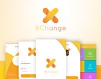 Xchange App Design