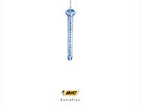 BIC // Extrafino