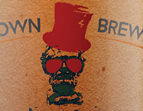 Fun Madtown Brewery Branding