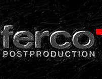 ferco postproduction.