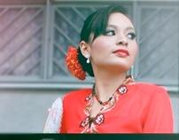 Kebaya Nyonya And Malay Women