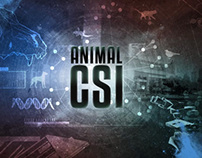 CSI Animal