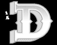 Drop Cap Design