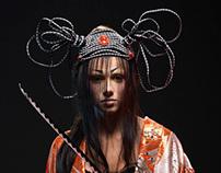 Kimono Punk