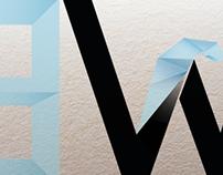 BEWAKE // Logo