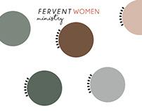 Women's Ministry Rebrand