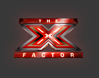 X Factor Georgia - Judges - PolyArt