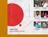 Achariya Entrepreneurship summit