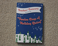 Teachers' Treasures Holiday Giving Guide