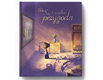 Illustration for contest 'Piórko 2018'