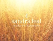 Sandra Leal | Visual Identity