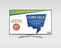 CPCU Promotional Advertisement Graphics