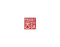 Proudly Chinese SA
