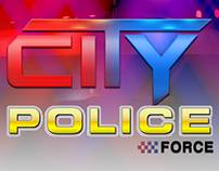 City Police Force