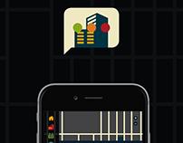 Scene • Mobile App
