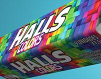 Halls - Model Package
