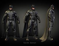Fan art-Batman