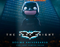 Tributo a The Dark Knight