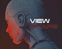 Viewshape