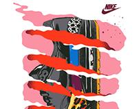Nike Air Max Day / Air Max Master Posters