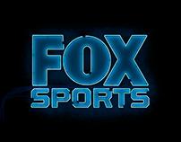Fox Sports App Loading Screen