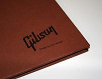 Gibson Book