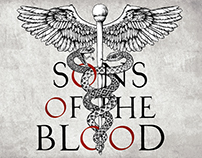 Sons Of The Blood - Cover Art