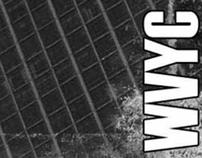 WVYC Site Design