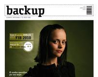 Revista Backup