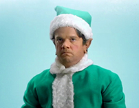 """""""Angry Elves"""" Campaign (Television)"""