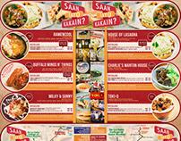 Saan Tayo Kakain? Food Catalog
