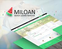 Miloan Quick Loans