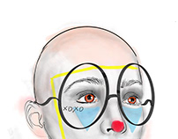 Turn That Frown Upside-Clown