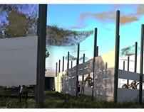 The Ruin | La Concepcion (Temporary Residency)