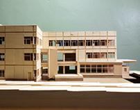 Model Making | Marpillero Pollak Architects