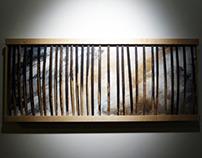 Raijin - Fujin | Painting