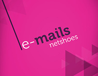 E-mails Marketing